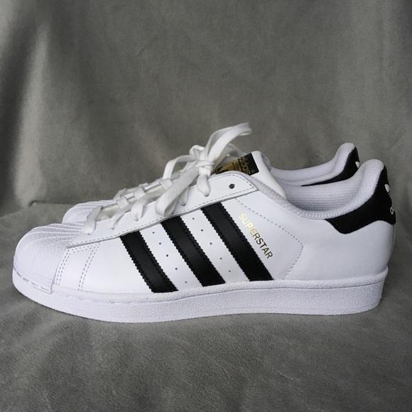 7261cf69fa1 adidas Shoes - Adidas Superstar Shell toe Women s classic white